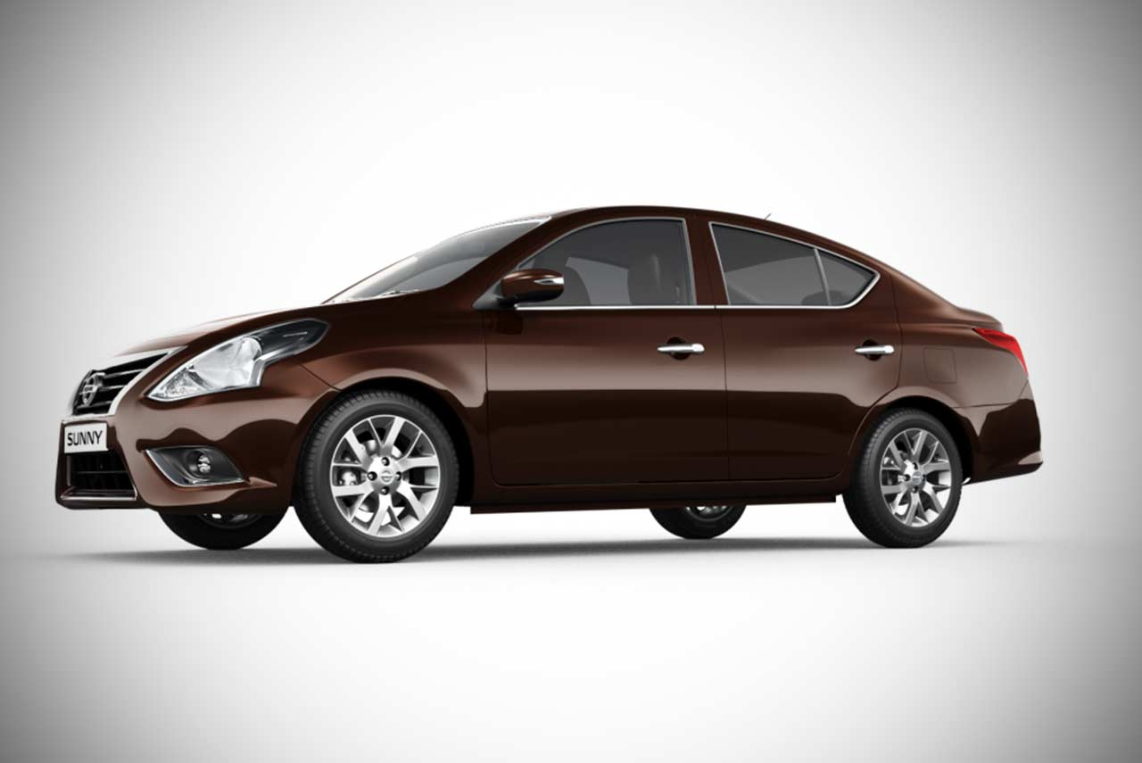 Nissan sunny photo - 7