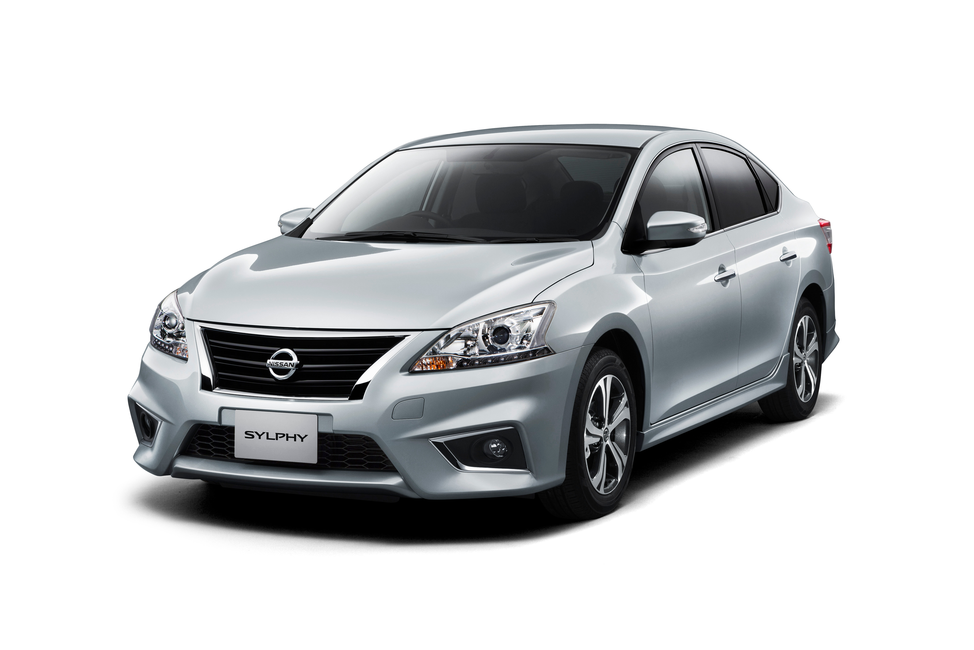 Nissan sylphy photo - 2