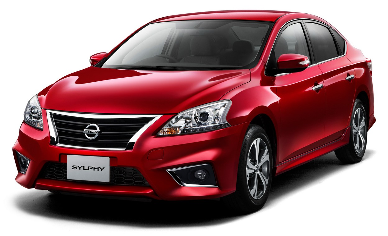 Nissan sylphy photo - 5