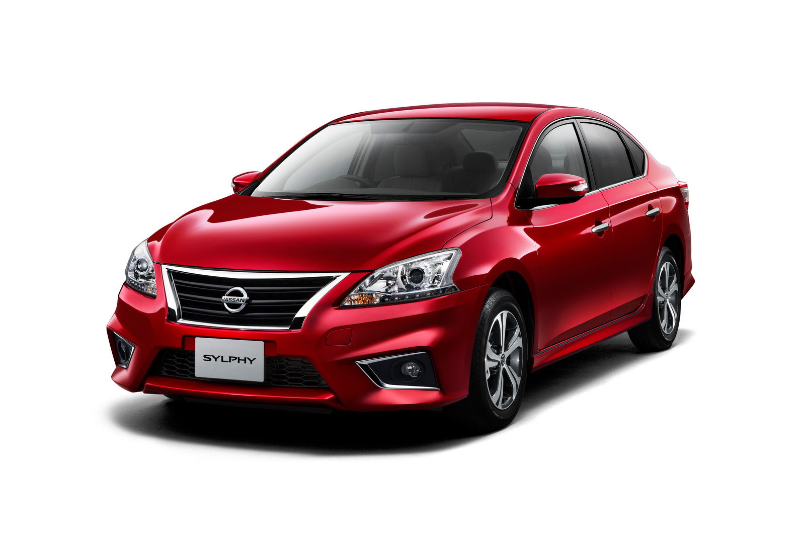 Nissan sylphy photo - 7