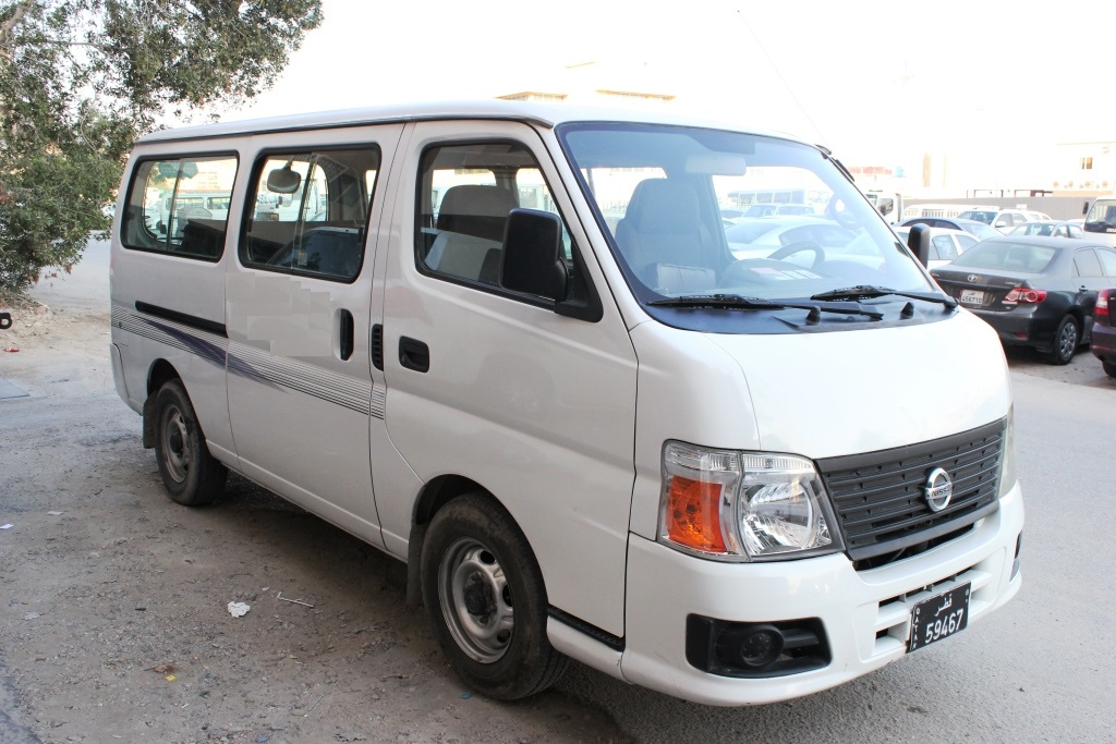 Nissan urvan photo - 10