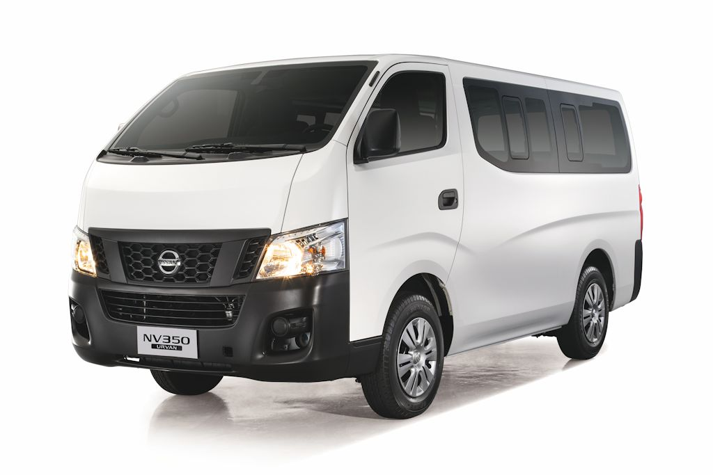 Nissan urvan photo - 2