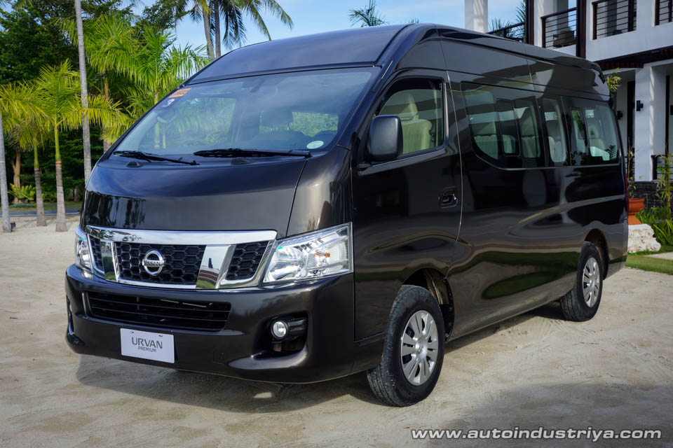 Nissan urvan photo - 3