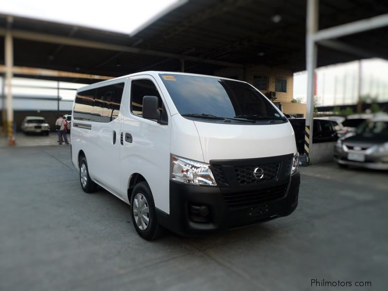 Nissan urvan photo - 5