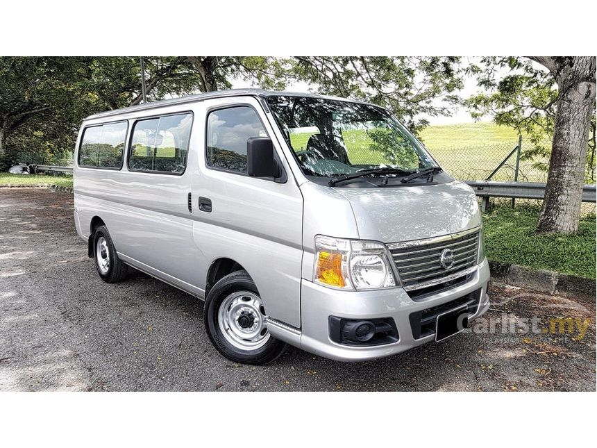 Nissan urvan photo - 6