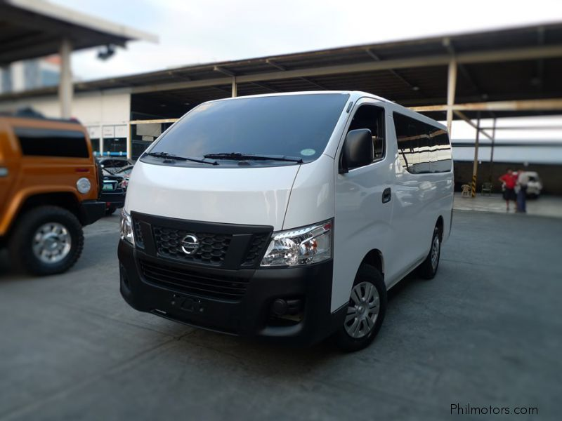 Nissan urvan photo - 9