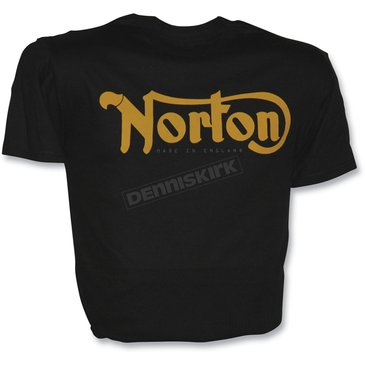 Norton t. photo - 2