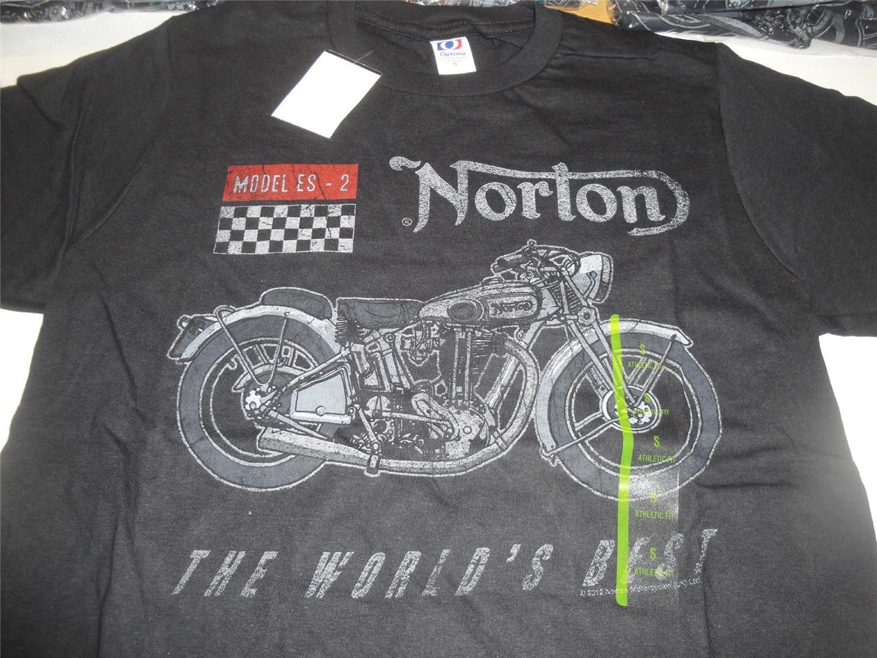 Norton t. photo - 8
