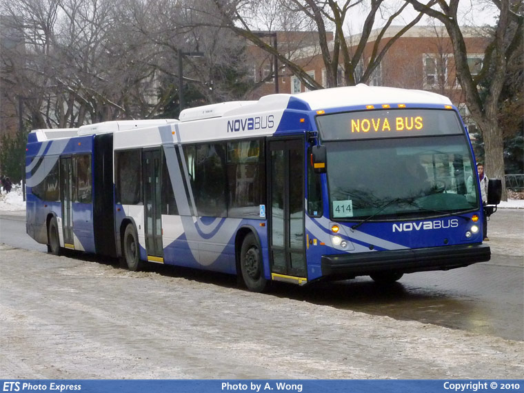 Novabus lfs photo - 7