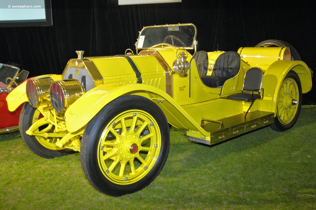 Oldsmobile autocrat photo - 1