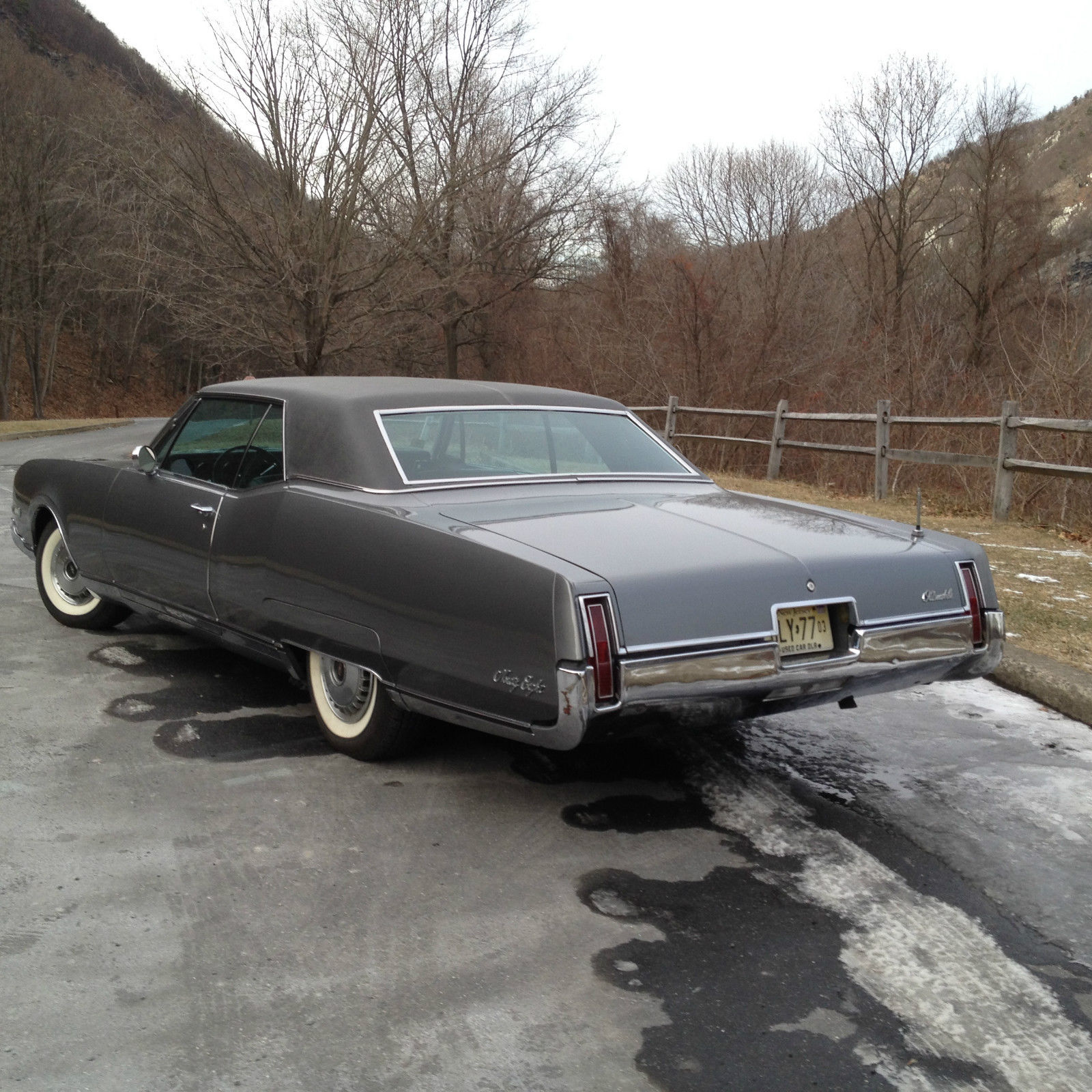 Oldsmobile ninety photo - 7