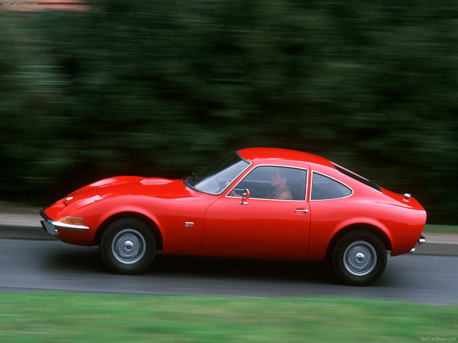 Opel Gt Photo And Video Review Comments Fuse Box 5