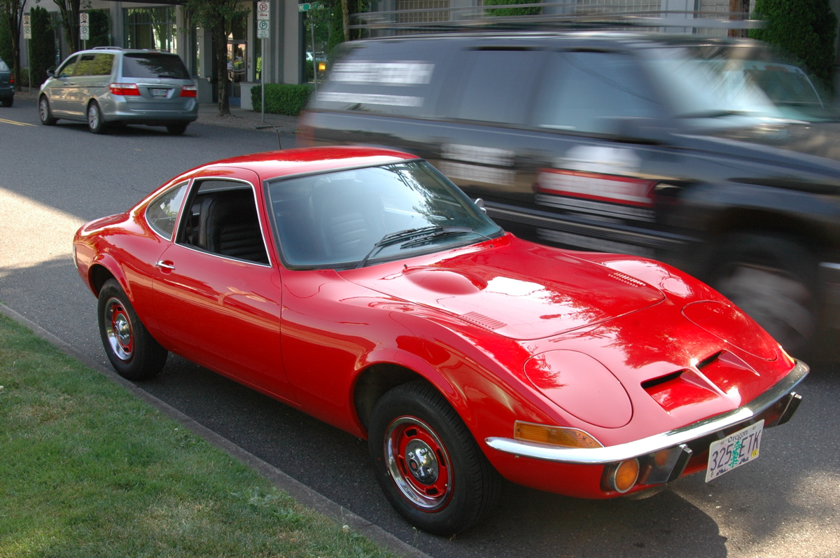 Opel Gt Photo And Video Review Comments Fuse Box 7