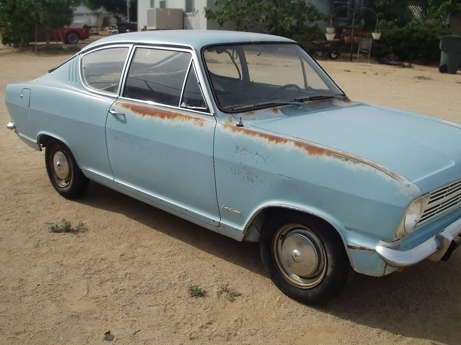 Opel Kadett Photo And Video Review Comments