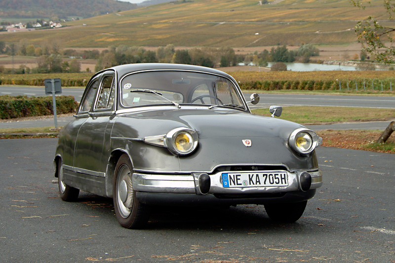 Panhard 17 photo - 3