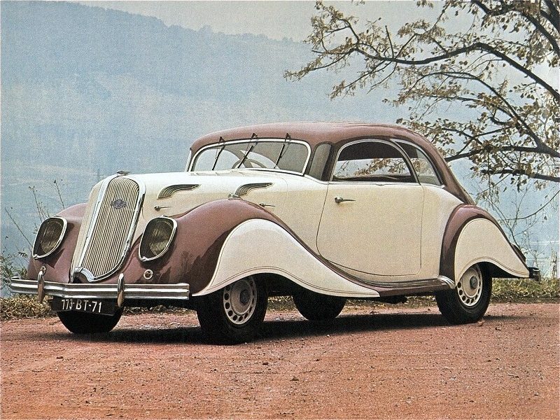 Panhard dynamic photo - 9