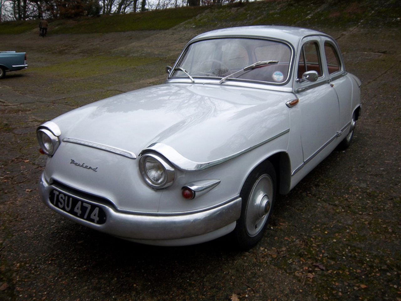 Panhard pl photo - 10