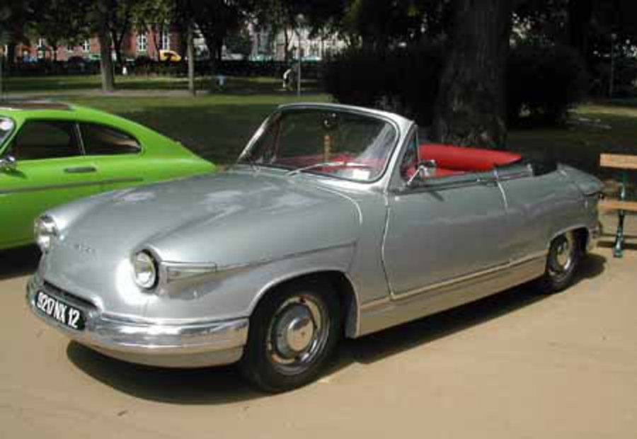 Panhard pl photo - 3