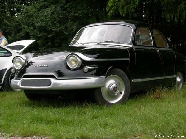 Panhard pl photo - 5