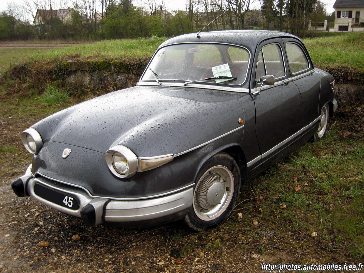 Panhard pl photo - 6