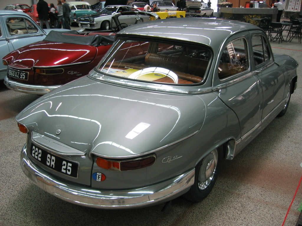 Panhard pl photo - 7