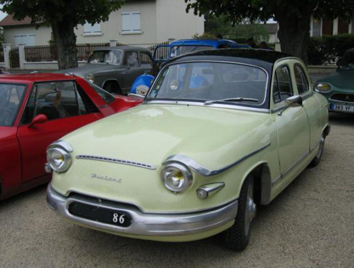 Panhard pl photo - 9