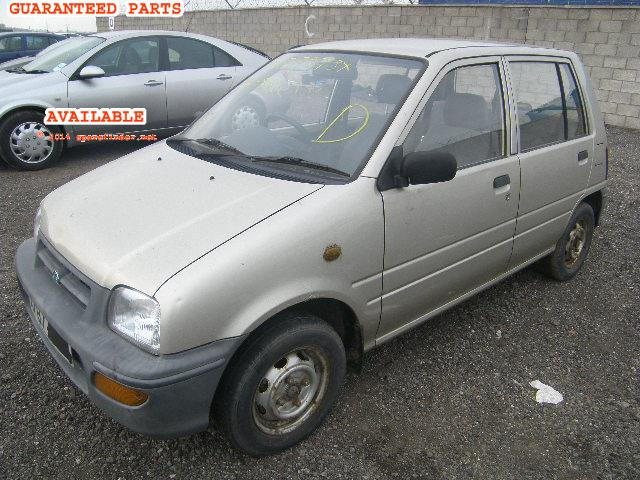 Perodua nippa photo - 9