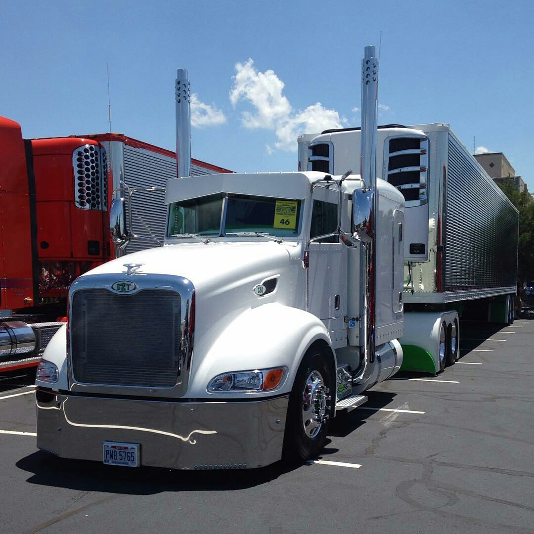 Peterbilt 386 Photo and Video Review  Comments