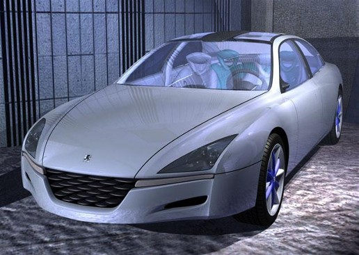 Peugeot nautilus photo - 7