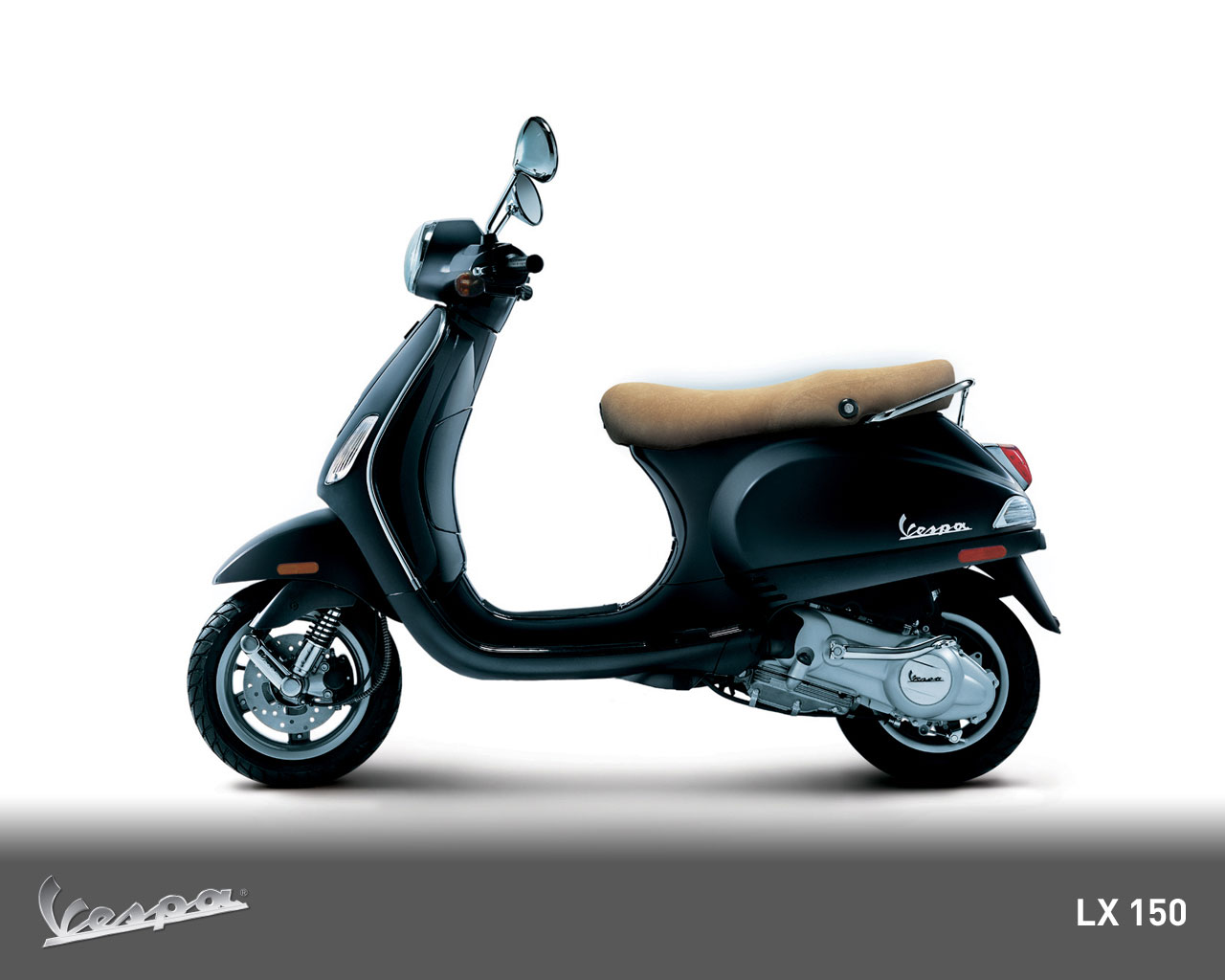 Piaggio lx photo - 5