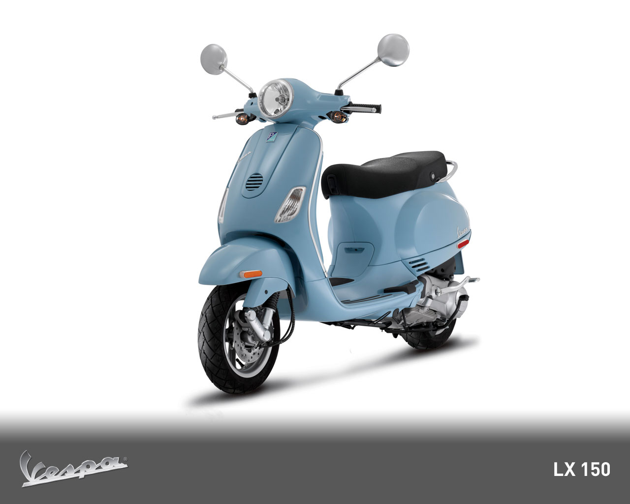 Piaggio lx photo - 9