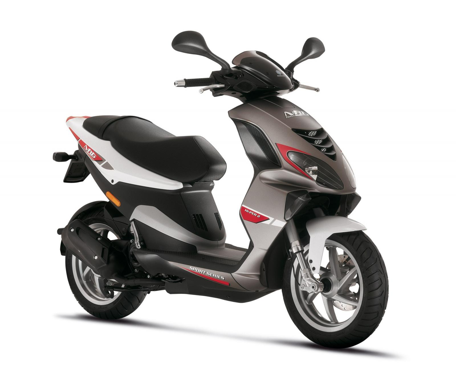Piaggio nrg photo - 10