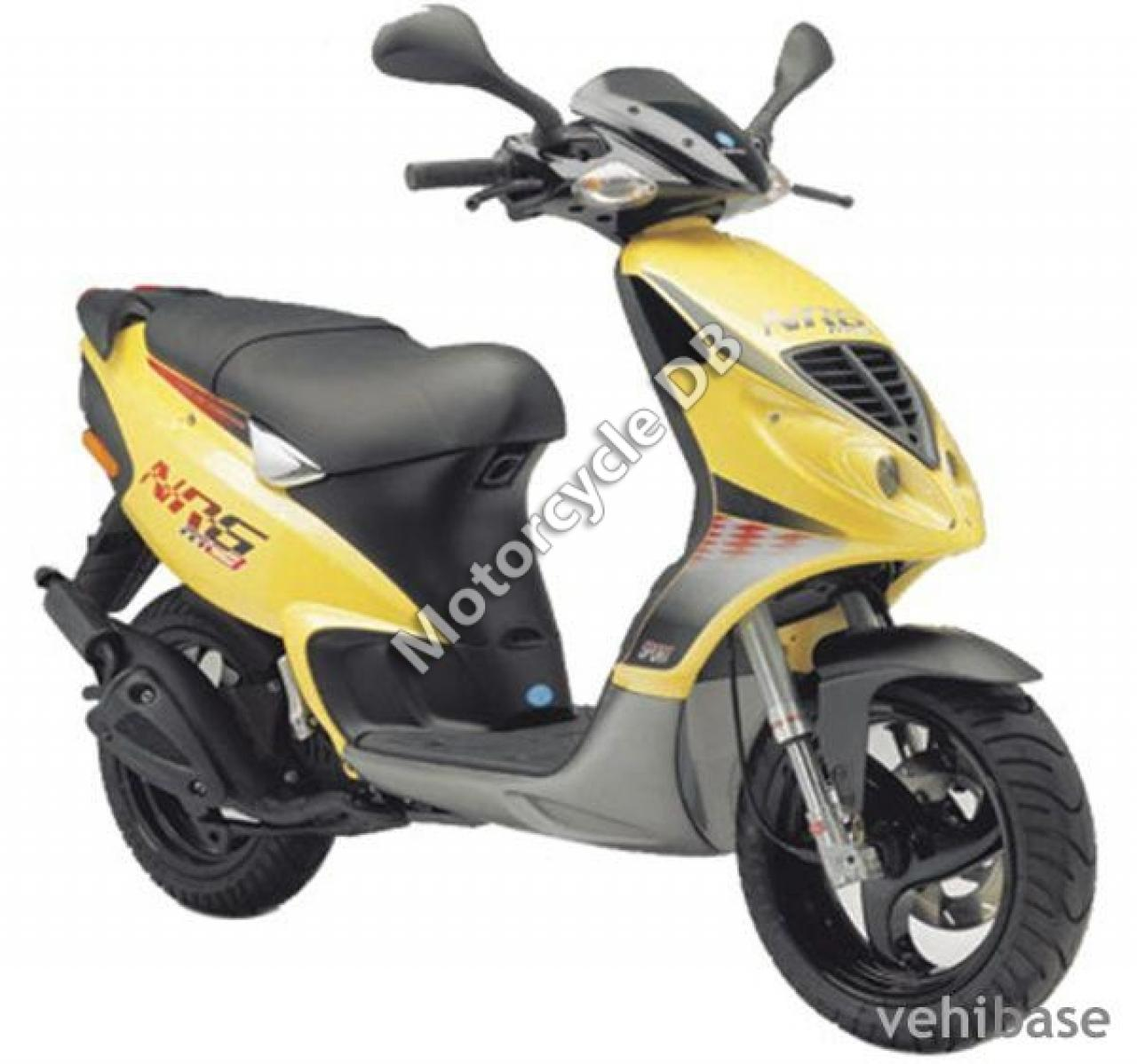 Piaggio nrg photo - 8