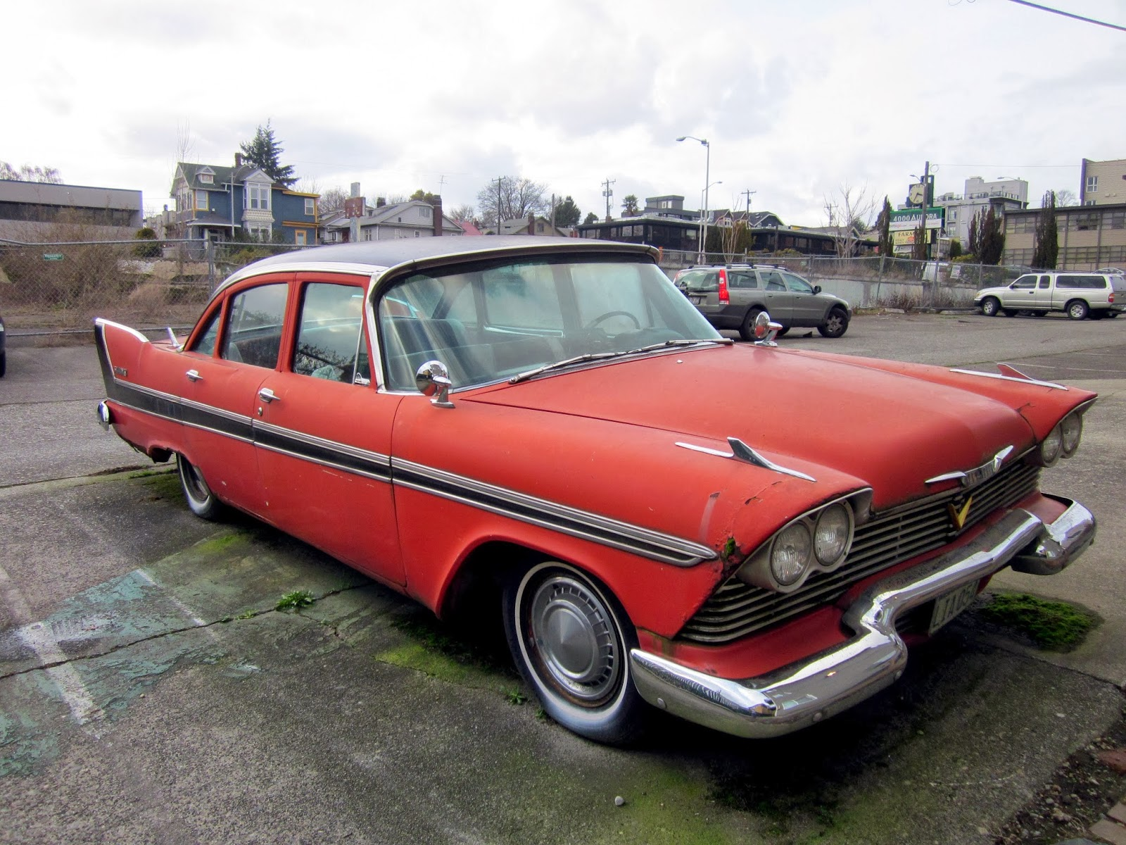 Plymouth belvedere photo - 6