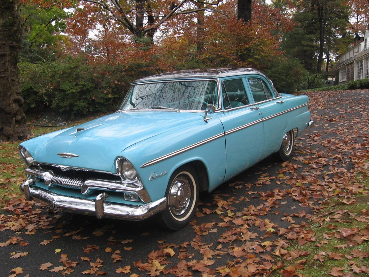 Plymouth belvedere photo - 8