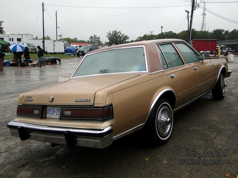 Plymouth caravelle photo - 10