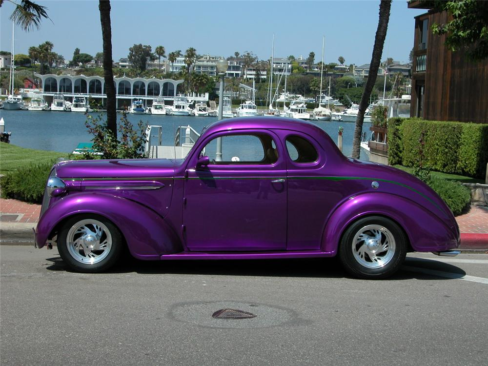 Plymouth coupe photo - 2