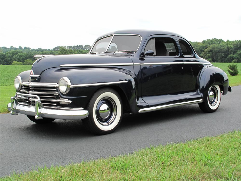 Plymouth coupe photo - 3
