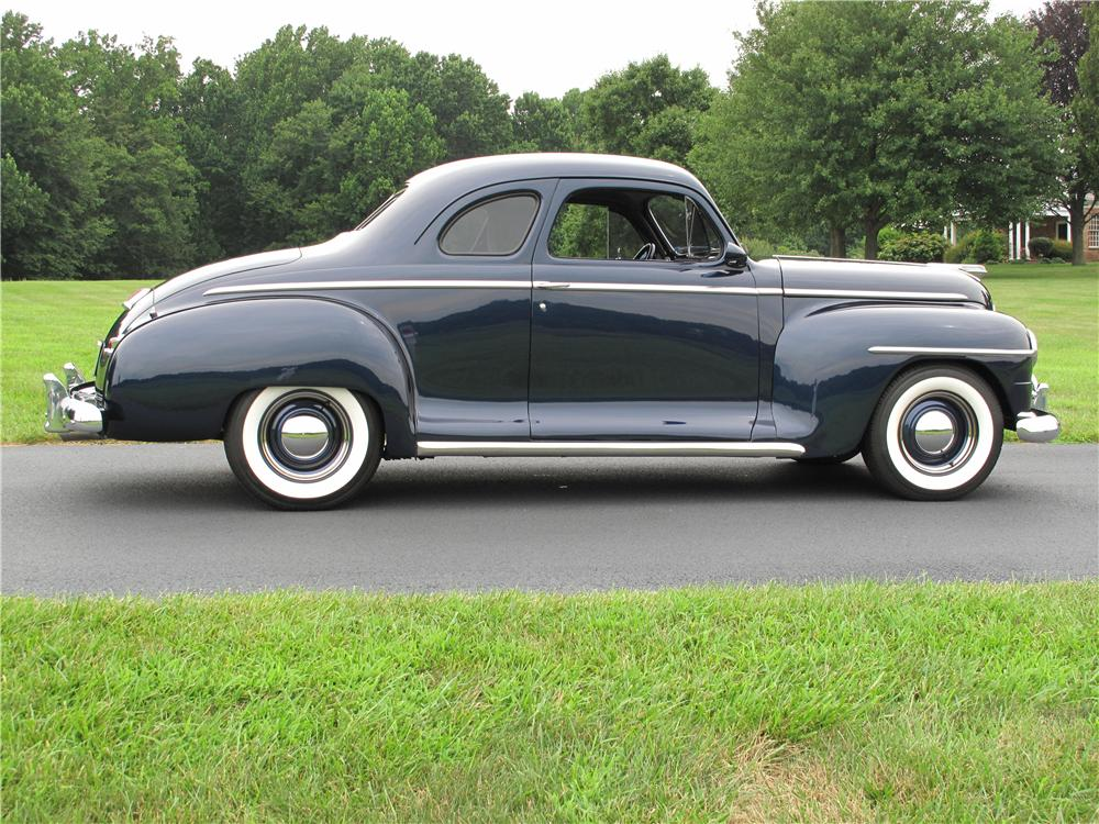 Plymouth coupe photo - 4