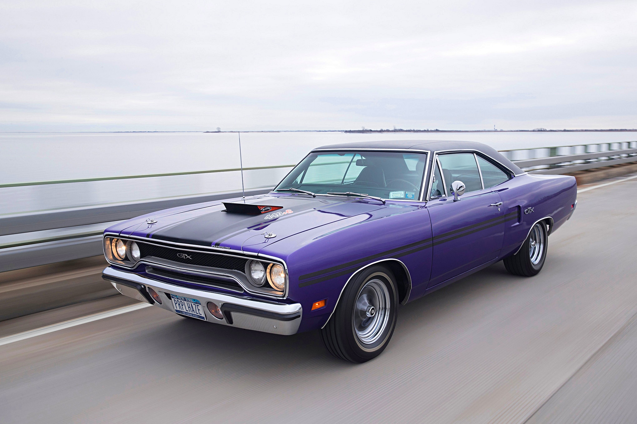 Plymouth gtx photo - 7