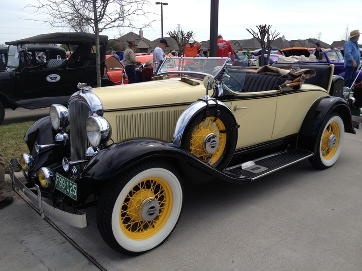 Plymouth roadster photo - 2