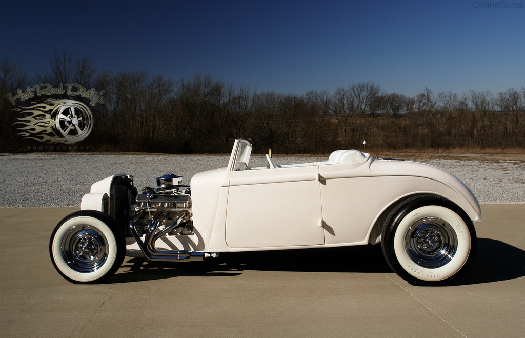 Plymouth roadster photo - 5
