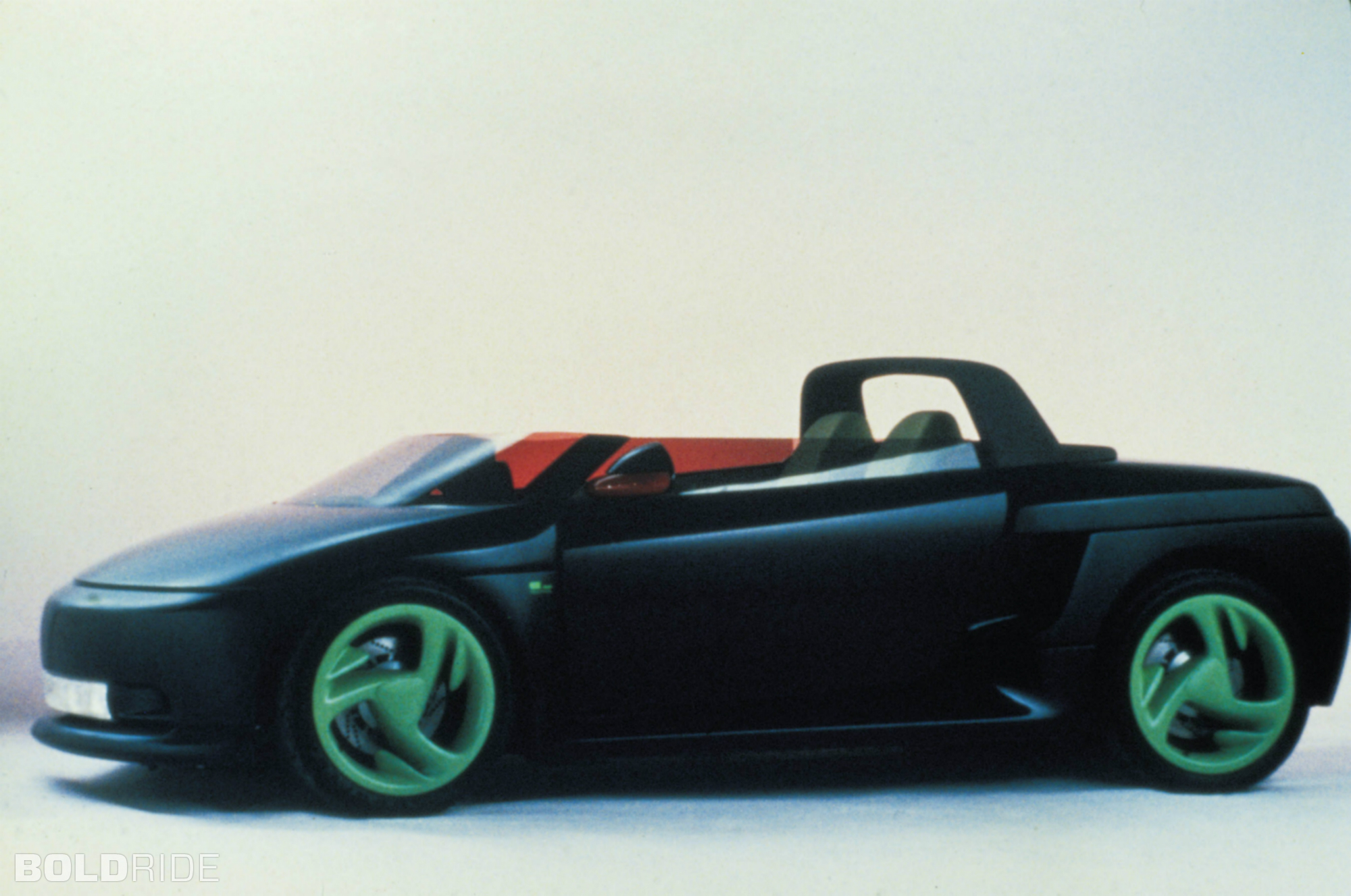 Plymouth speedster photo - 4