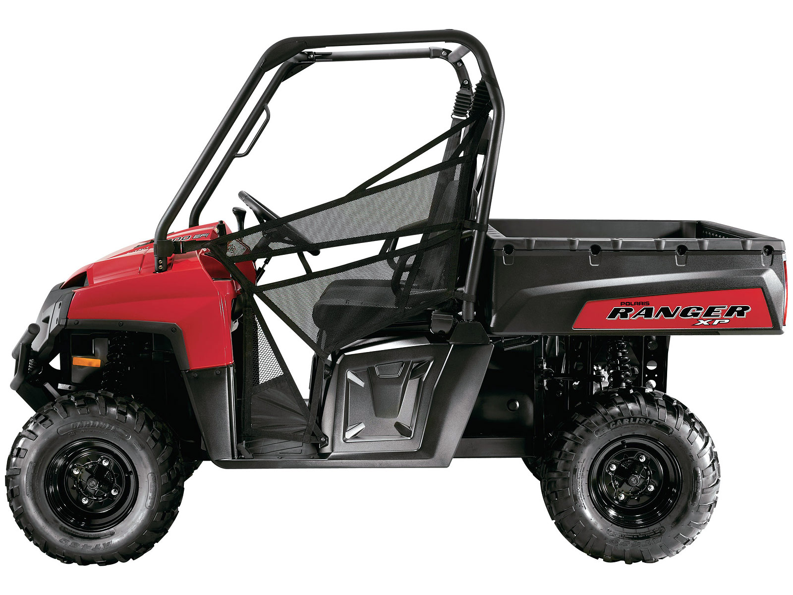 Polaris ranger photo - 5