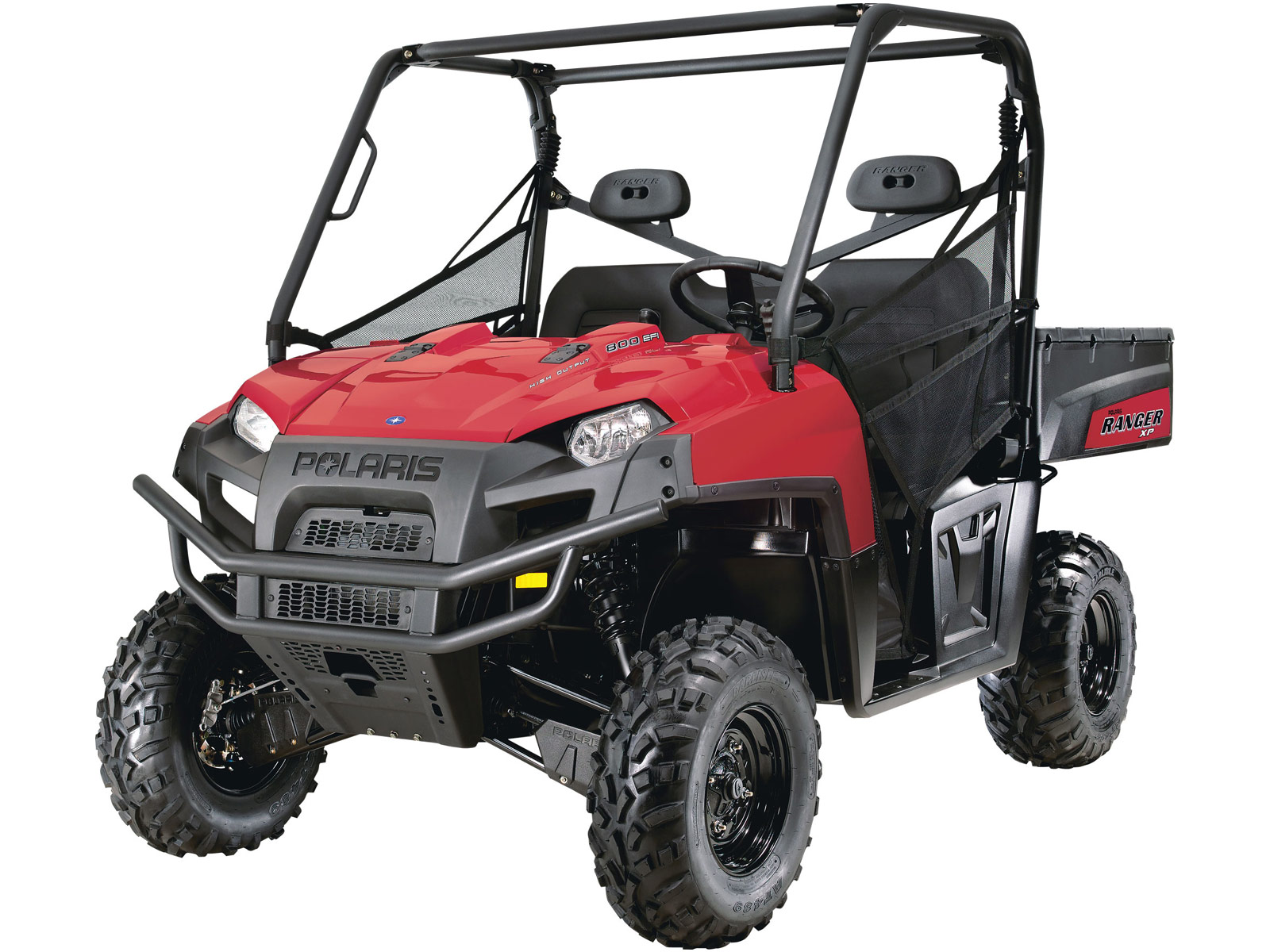 Polaris ranger photo - 6