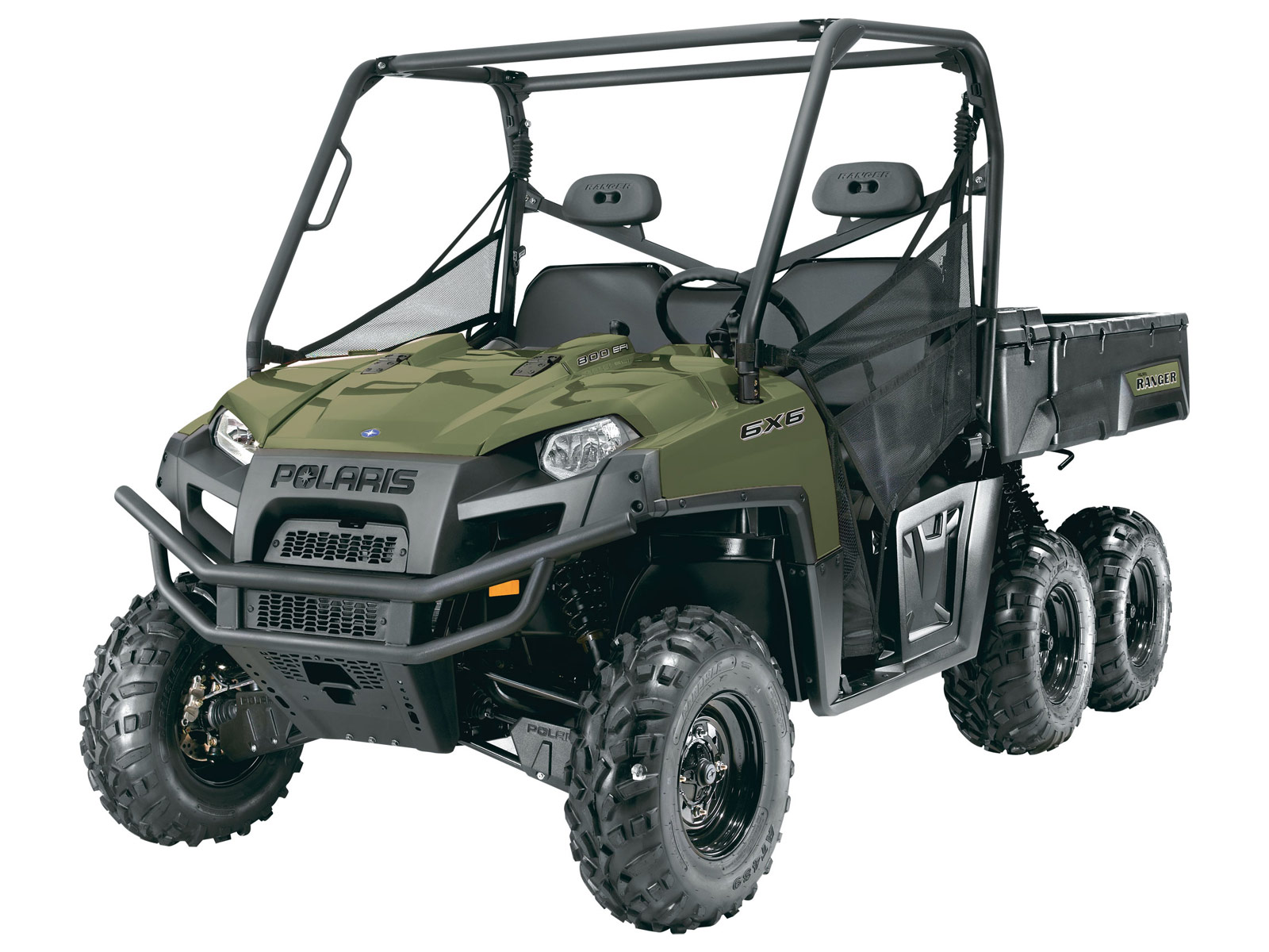 Polaris ranger photo - 7
