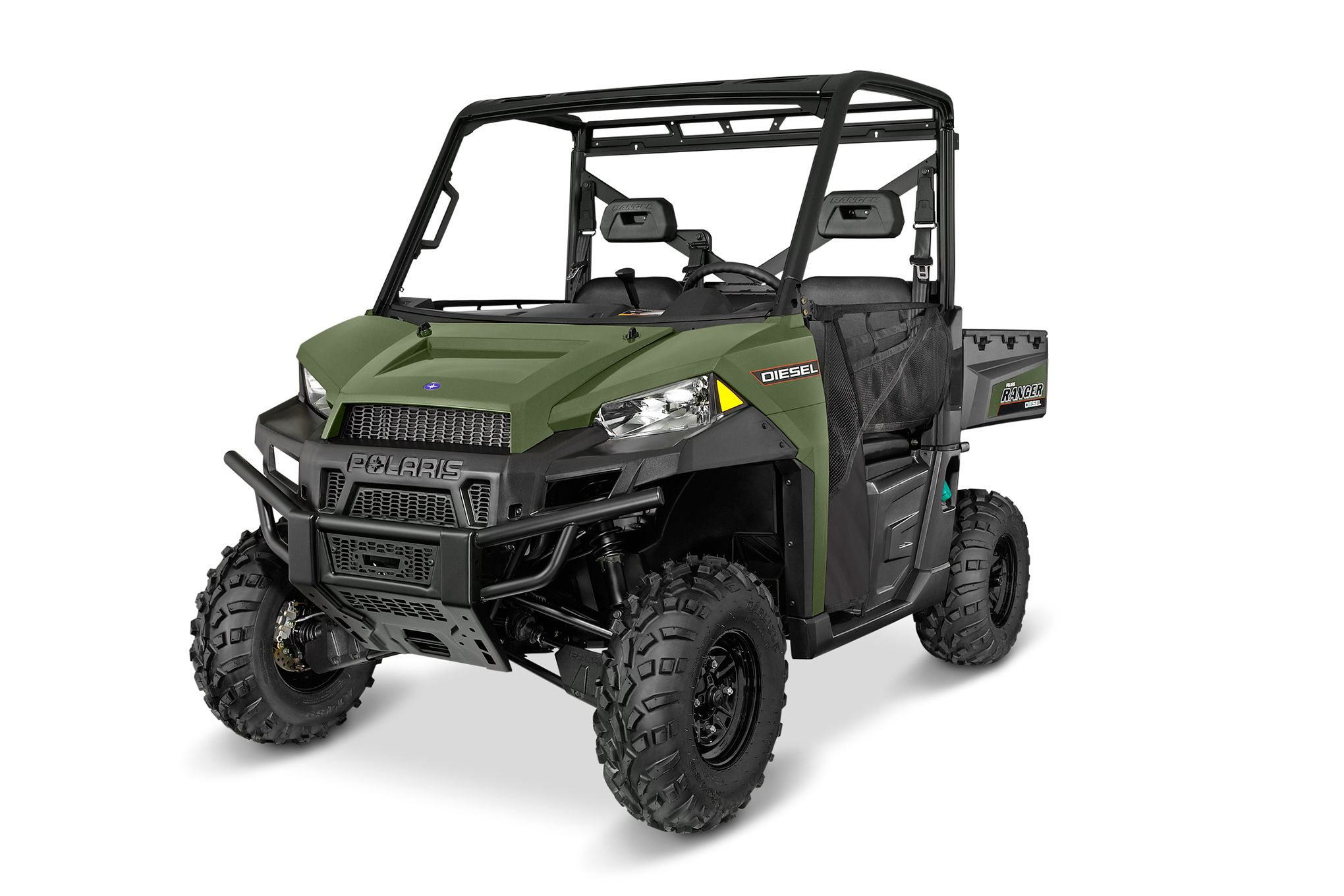 Polaris ranger photo - 8