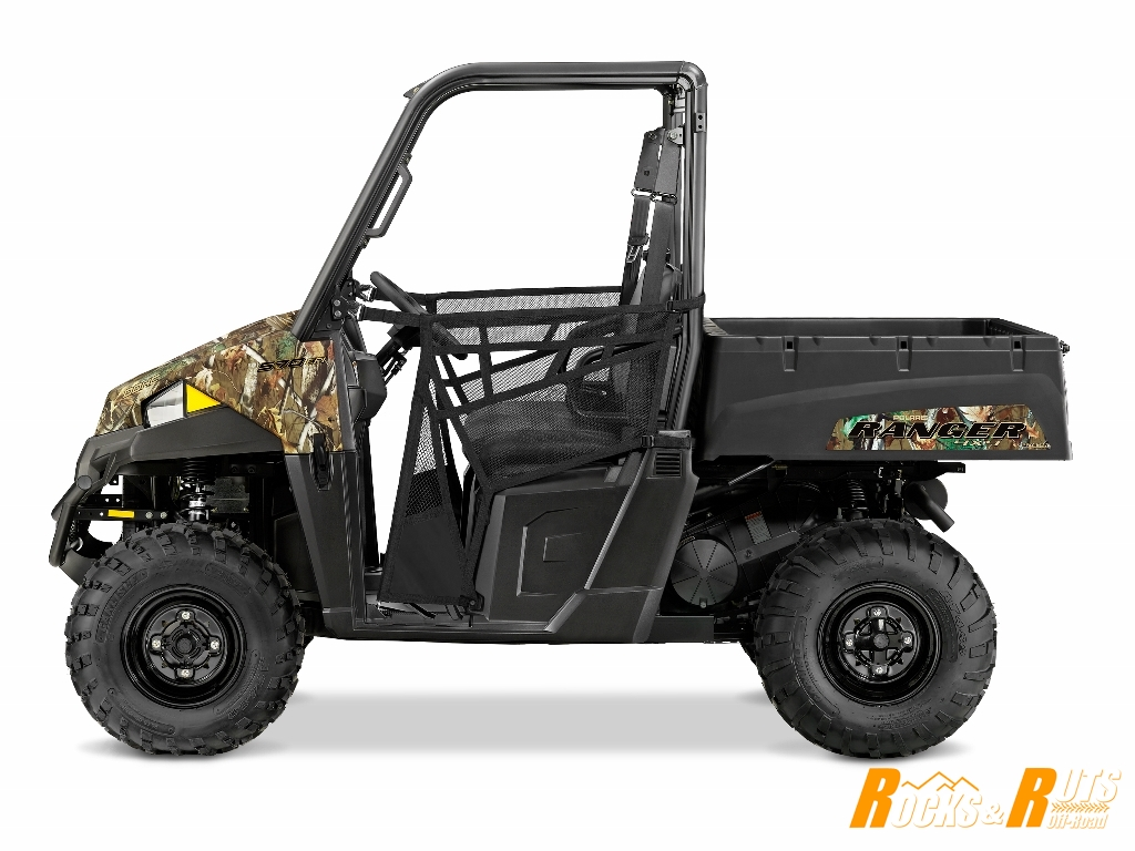 Polaris ranger photo - 9