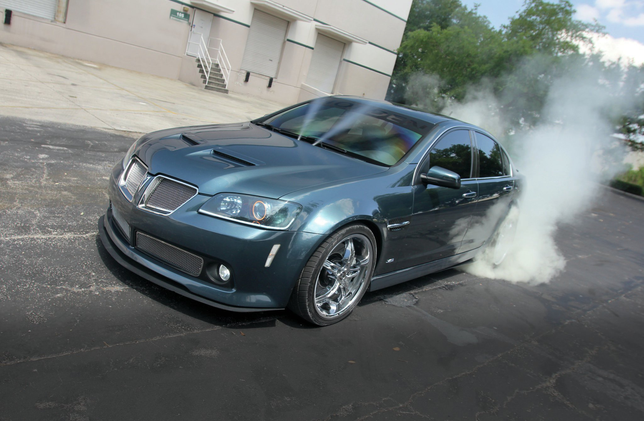 Pontiac gt photo - 6