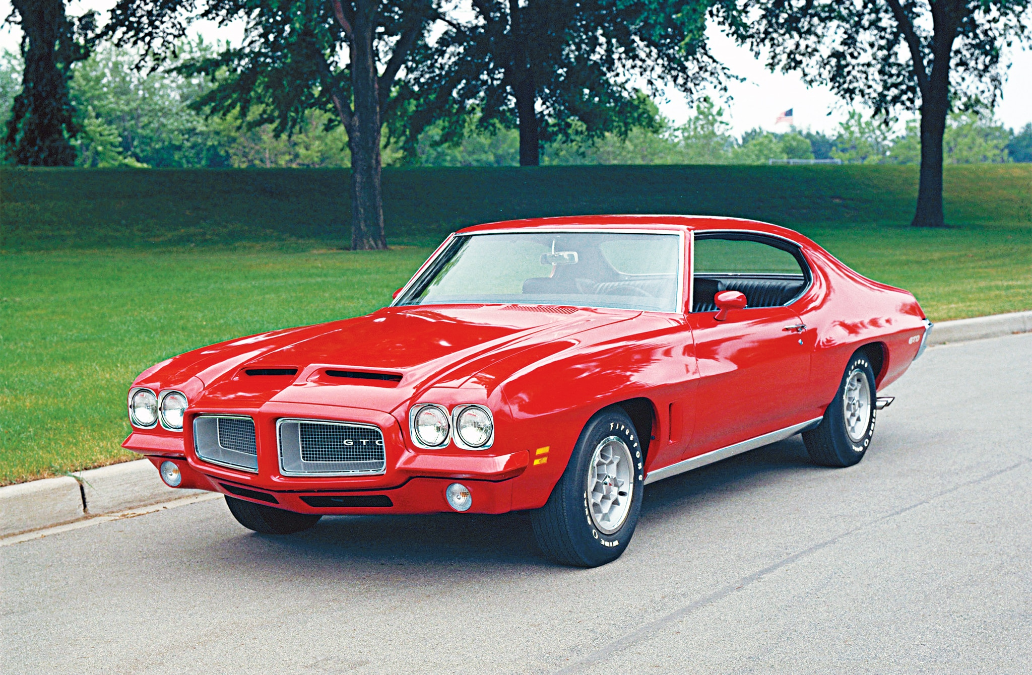 Pontiac gto photo - 4